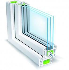 Renovation fenetre double vitrage menuiserie image et for Accessoire fenetre pvc