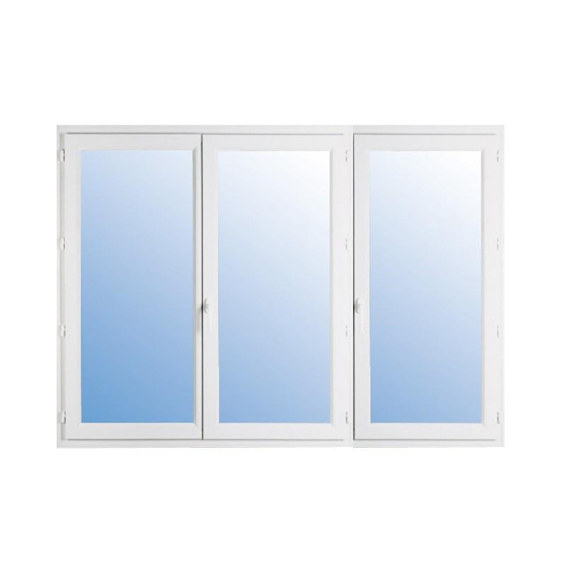 fenetre double vitrage sur mesure menuiserie image et conseil. Black Bedroom Furniture Sets. Home Design Ideas