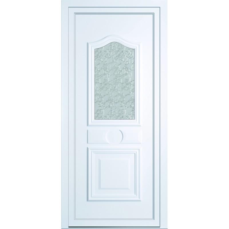 Porte d entr e direct usine menuiserie image et conseil for Porte fenetre pvc pas cher