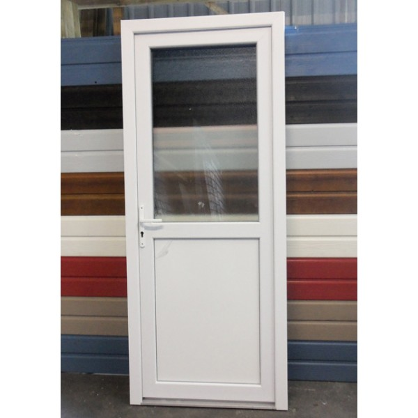 Porte vitree pvc menuiserie image et conseil for Porte interieure vitree pvc