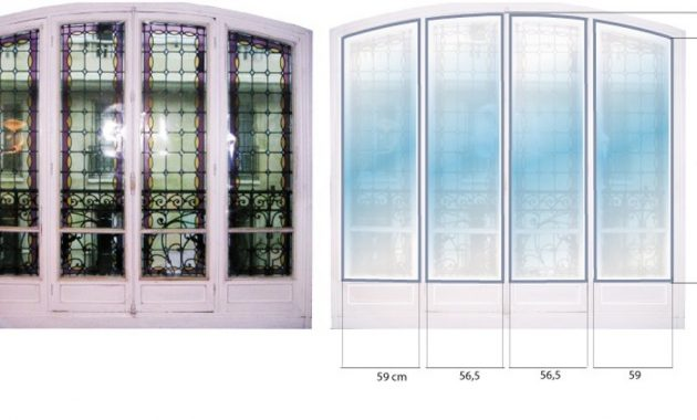 prix fenetre bois double vitrage fenetres double vitrage
