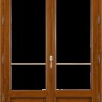 Fenetre et porte