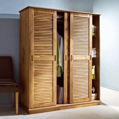 armoire 5 portes coulissantes menuiserie image et conseil. Black Bedroom Furniture Sets. Home Design Ideas