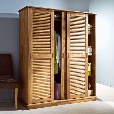 armoire 5 portes coulissantes menuiserie image et conseil. Black Bedroom Furniture Sets. Home Design Ideas