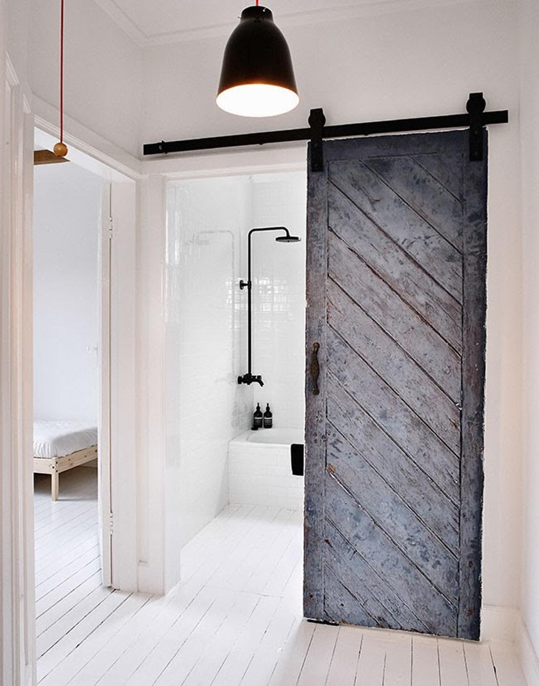 Porte De Placard Style Industriel JT Jornalagora - Porte placard coulissante et porte intérieure type atelier