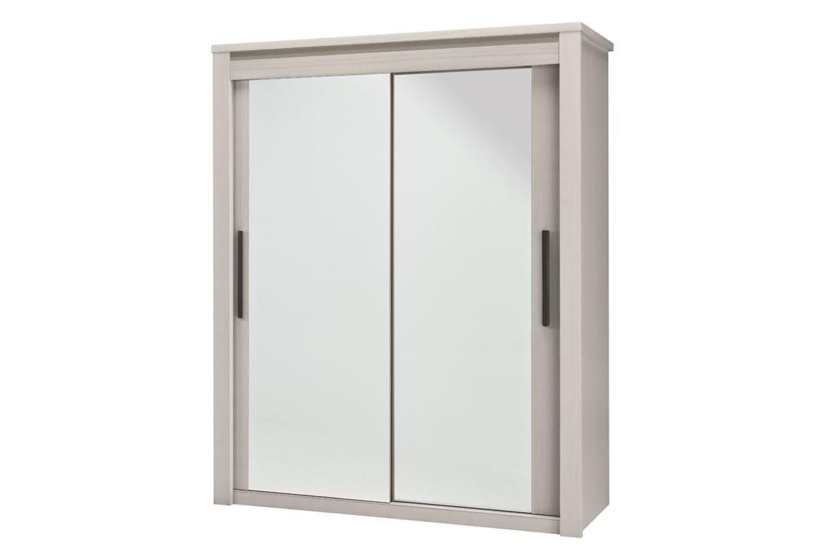 armoire 2 porte coulissante miroir menuiserie image et conseil. Black Bedroom Furniture Sets. Home Design Ideas