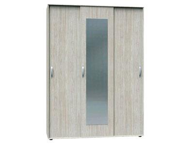 armoire 3 porte coulissante conforama menuiserie image et conseil. Black Bedroom Furniture Sets. Home Design Ideas