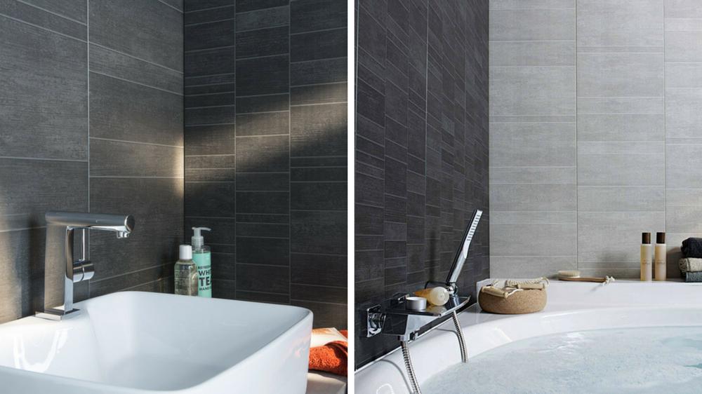 lame pvc plafond salle de bain menuiserie image et conseil. Black Bedroom Furniture Sets. Home Design Ideas