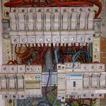 Tableau electrique renovation legrand