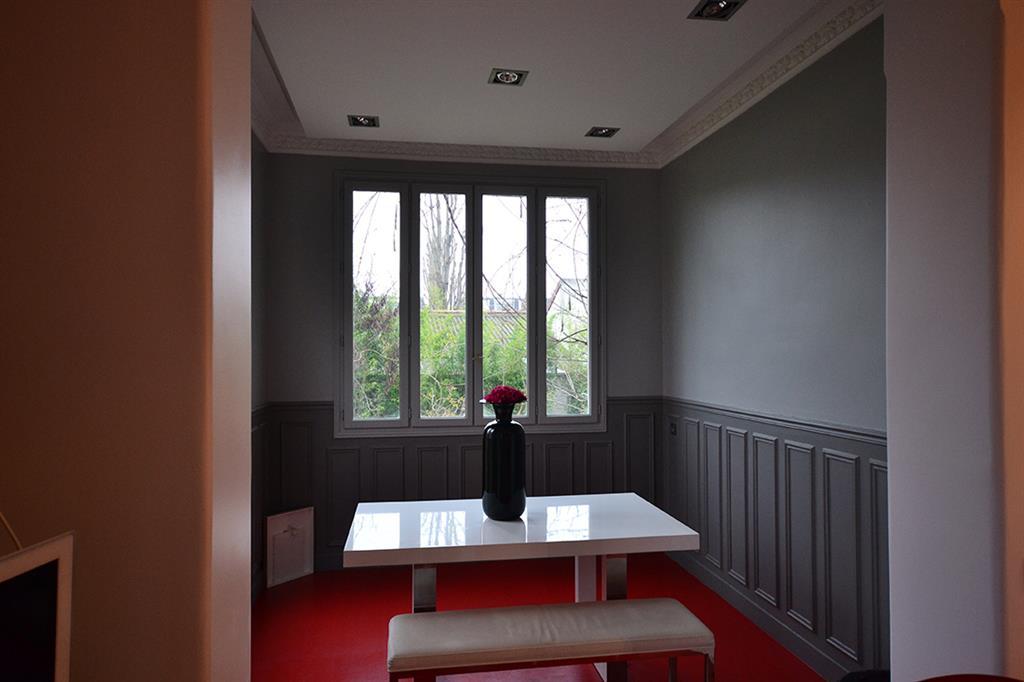 jeux faux plafond menuiserie image et conseil. Black Bedroom Furniture Sets. Home Design Ideas